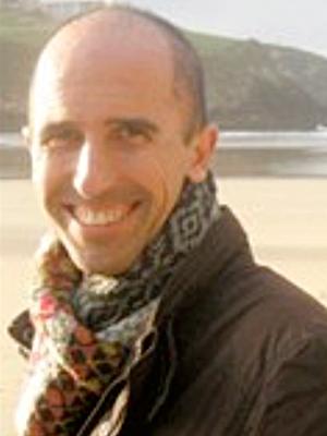 David Izquierdo Gómez