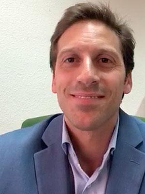 David Martínez Deamorín
