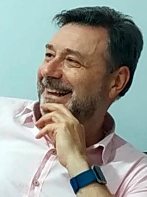 Gonzalo Toraño