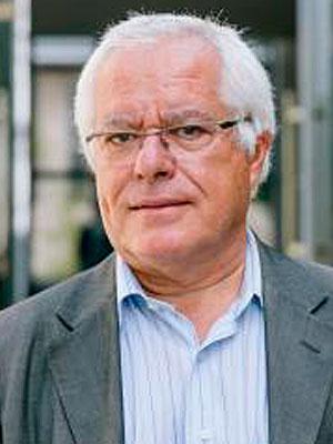 José Reis Lagarto